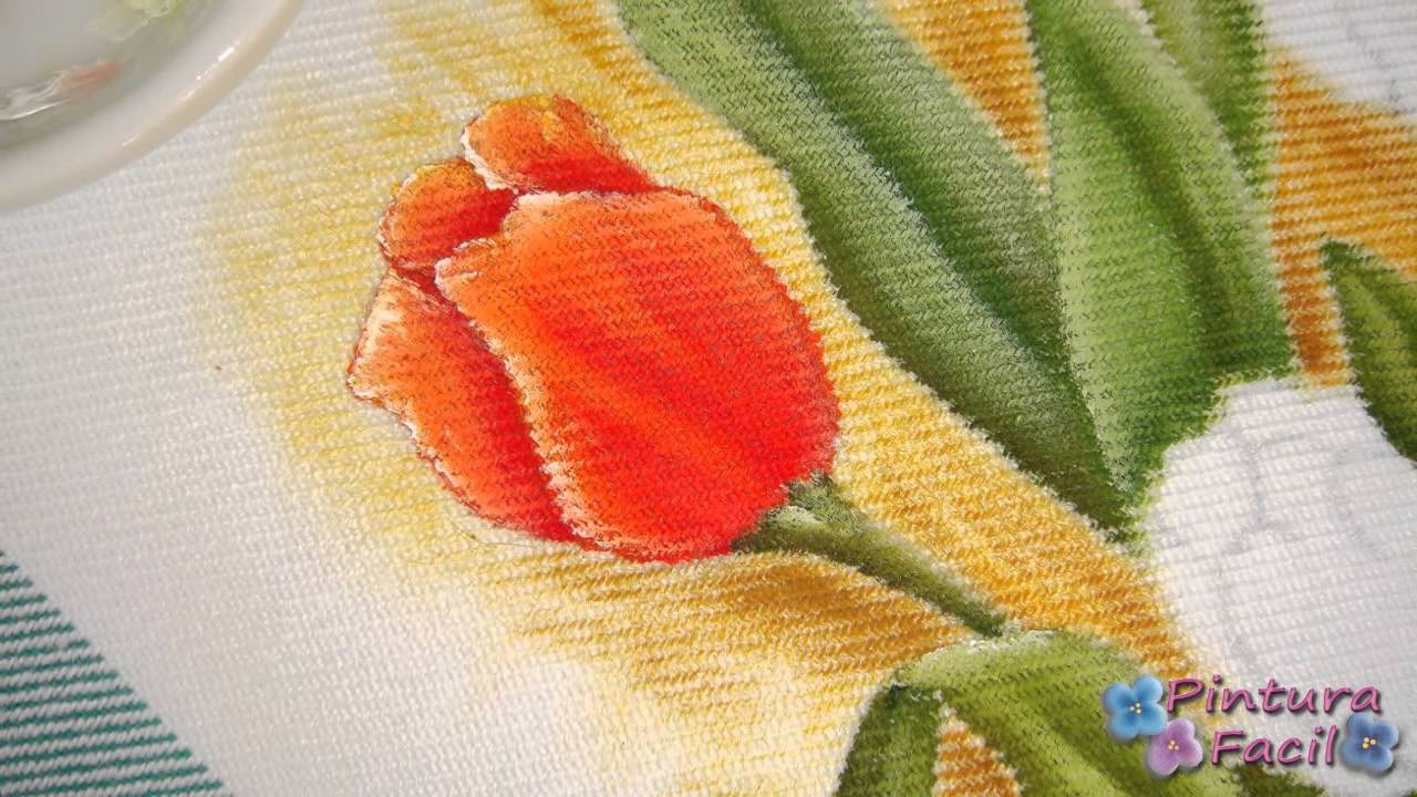 Fabric Paint How To Make