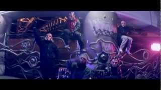 Saba x Mick Jenkins-- HEAUX (OFFICIAL VIDEO)