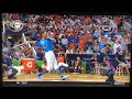 Aaron Judge slow motion bat swing - 2017 all star game