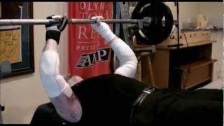 Dean Clifford's Gym Training Program