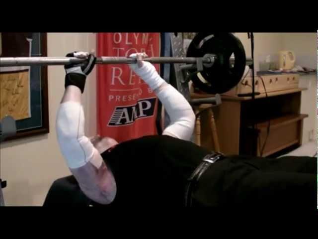 Dean Clifford's Gym Training Program
