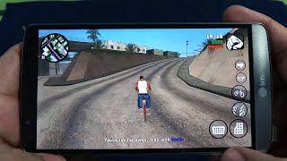 TOP 17 GAMES GAMING ON LG G3