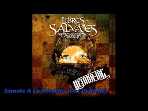 Belona Mc - Libres Y Salvajes (Disco Completo)