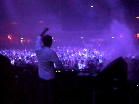 Alan Banks at Brixton Academy for Paul van Dyk's 10 Years of Vandit party Part 5