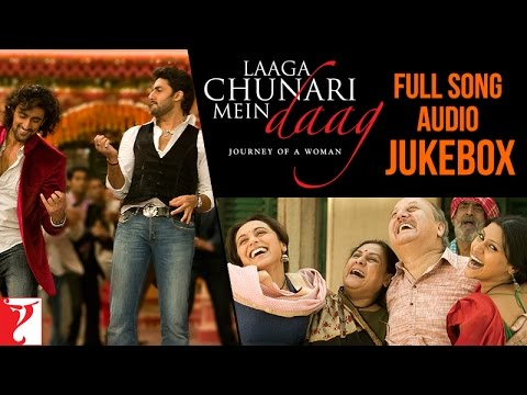 Laaga Chunari Mein Daag - Audio Jukebox