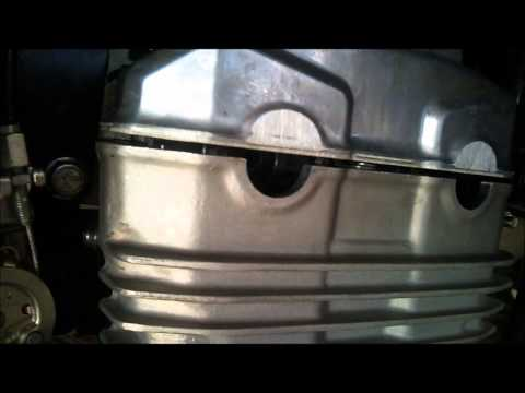 Honda XRE 300 Vários problemas