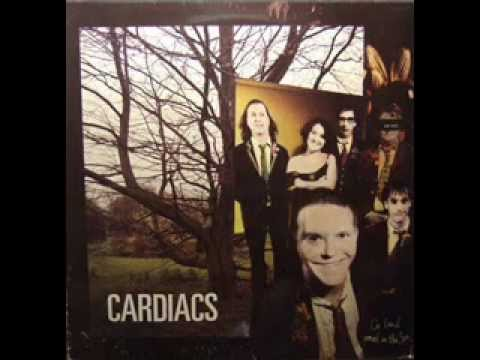 Cardiacs - Two Bites Of Cherry