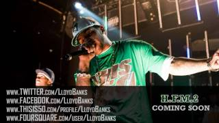 Watch Lloyd Banks Over video