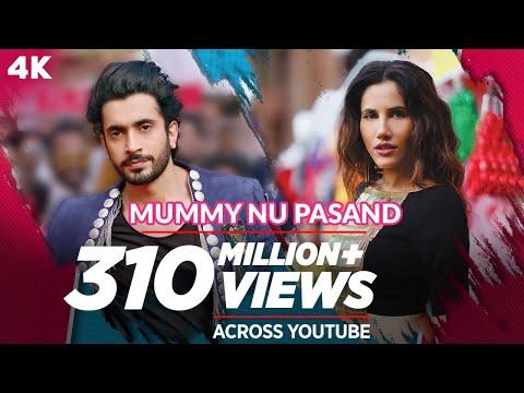 Download  MUMMY NU PASAND    Jai Mummy Di l Sunny S, Sonnalli S l Jaani, Sunanda S, Tanishk B, Sukh-E Gratis, download lagu terbaru