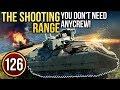 War Thunder: The Shooting Range | Episode 126