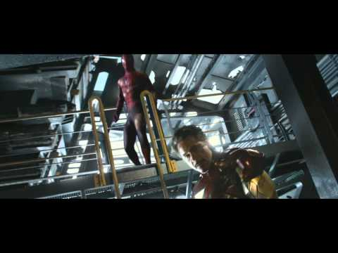 The Avengers - Ultimate Trailer