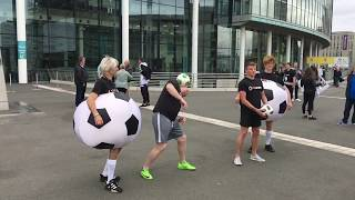 Vanarama National League Final 2018 - Tranmere Rovers V Boreham Wood