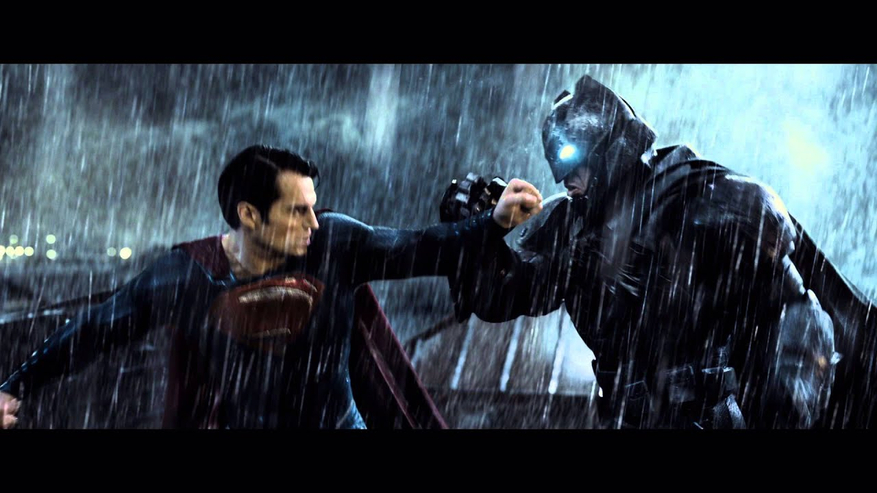 Movie batman vs superman