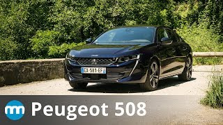 2019 Peugeot 508 Review - Finally! New Motoring