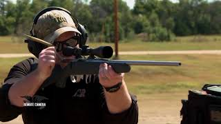 American Rifleman Television: Hornady Manufacturing's American Gunner Line