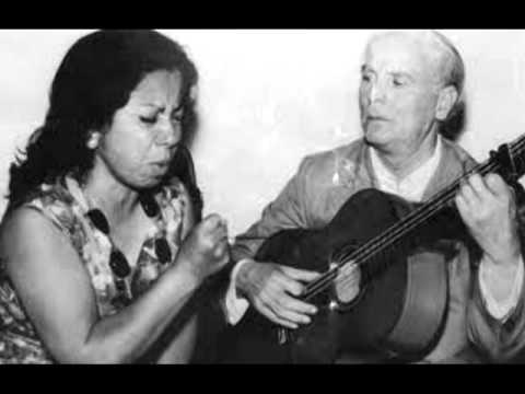 Fernanda de Utrera y Diego el Gastor _ Bulerías _ 1967.mp4