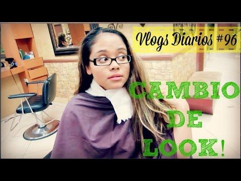 CAMBIO DE LOOK! VLOGS DIARIOS #96