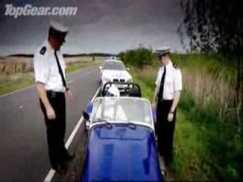 The Best Of The Stig