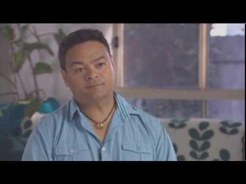 Living Black Conversations S2014 Ep11 - Dr Kelvin Kong