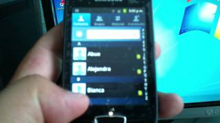 Galaxy Mini S5570L Gingerbread 2.3.4