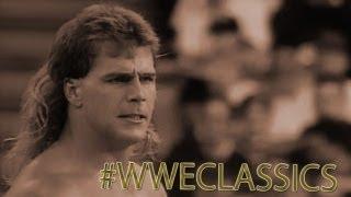 WWE Classics- SummerSlam '92, Shawn Michaels vs Rick Martel