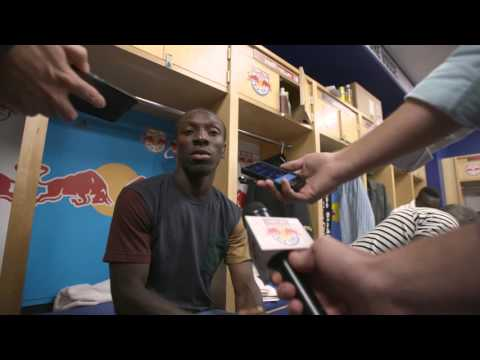 SHAUN WRIGHT-PHILLIPS: Montreal Impact Post Game Reaction