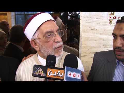 image vidéo عبد الفتاح مورو: من يقول صوت المرأة عورة رأيه عورة