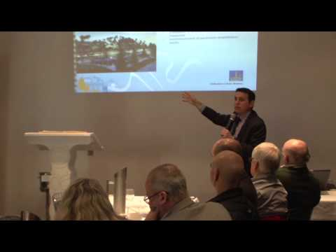 BIWCC Business Breakfast 23 July 2014