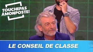 Le conseil de classe de Gilles Verdez - Fin de saison 2018