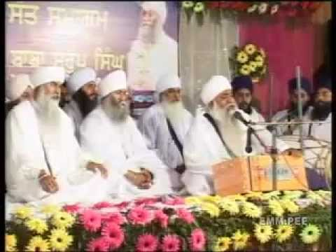 Sant Baba Saroop Singh Ji (chandigarh Smagam 1) - Part 4 video