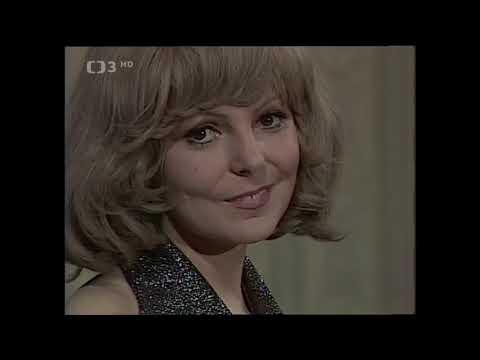 Hana Zagorová - On je někdo (1974)