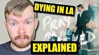 """Download Lagu Is """"Dying in LA"""" the SADDEST Song on the Album? 