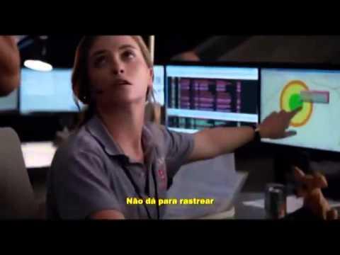 Chamada de Emergência -  Trailer oficial