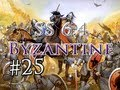 Let's Play: Stainless Steel 6.4 (M2TW Mod) (Byzantine) - Ep. 25 by DiplexHeated