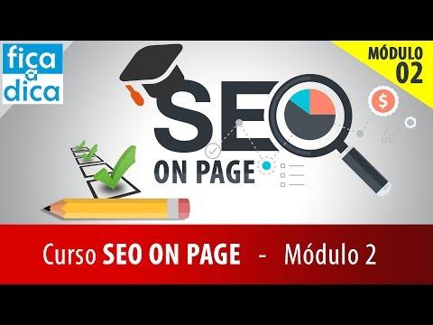 Curso de SEO On Page Descomplicado ✈ Otimizando conteúdo com Website Auditor 🛠  - Módulo 2