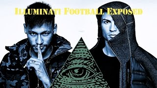 ILLUMINATI FOOTBALL EXPOSED Secret Symbolic Esoteric Subliminal SPOT