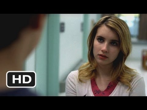 It's Kind of a Funny Story #3 Movie CLIP - Bob Dylan's Wisdom (2010) HD