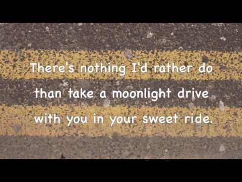 Phineas And Ferb -  My Sweet Ride Lyrics (HD + HQ)