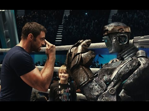 Director Shawn Levy Talks Real Steel Sequel - AMC Movie News
