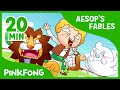 The Boy Who Cried Wolf   Aesop's Fables   + Compilation   PINKFONG Story Time for Children MP3