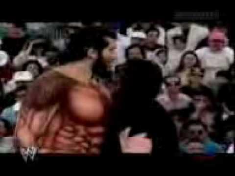 World Wrestling Entertainment - Undertaker Desi.3gp video
