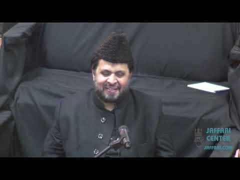 12th Saffar 2019/1441 Maulana Rizwan Haider Majlis