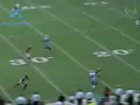 Terrell Owens 2007-2008 Highlights
