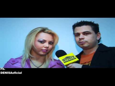 Sonerie telefon » Interviu cu Denisa (Iarna Manelelor 2008)