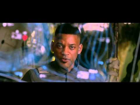 After Earth Official Trailer #2 (2013) - Will Smith, Jaden Smith, M. Night Shyamalan