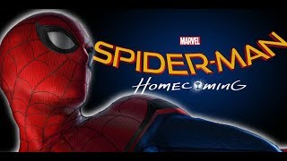 Spider-Man Homecoming review by Part-Time Justin and Producer Trey