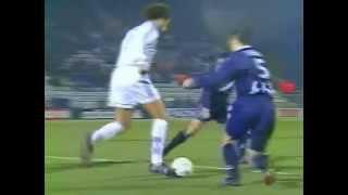 Auxerre 3 - 1 Bordeaux  (16-12-1998)   Division 1