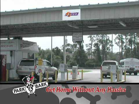 Orlando airport parking discount coupons