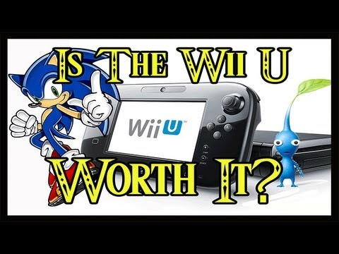 Is the Wii U worth it?