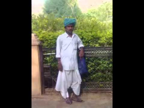 Marwari New 2014 Dinesh Parmar Ratanpur video